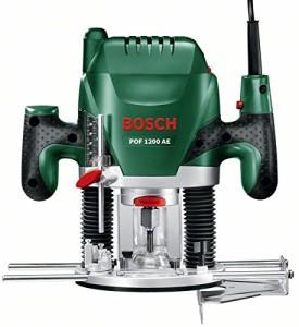Bosch HomeSeries Oberfräse