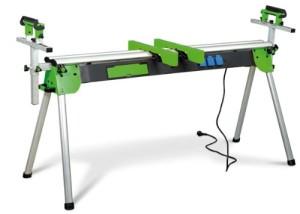Sägetisch Holzstar Universal Werktisch UWT 3200