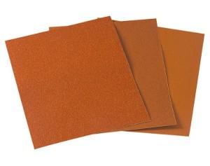 Wolfcraft Bogen Super-Schleifpapier Korn SB-verpackt